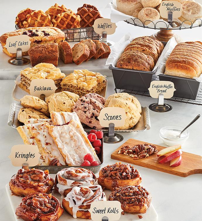 Mix & Match Bakery Gift - Pick 4