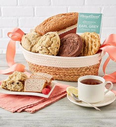 Wolferman's® Teatime Gift for Mom