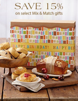 Mix & Match Gifts