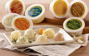 Spreads & Gourmet Butters